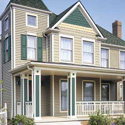 Architectural Siding contractor MD
